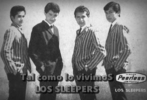 LOS SLEEPERS