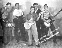 LOS SONÁMBULOS