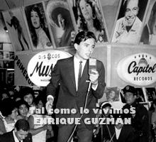 ENRIQUE GUZMÁN 1962 - 1963