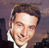 CÉSAR COSTA (RCA Víctor)