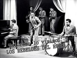 LOS REBELDES DEL ROCK (1961)