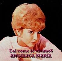 ANGELICA MARIA 1964-1966