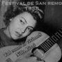 FESTIVAL DE SAN REMO (1958)