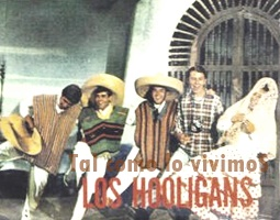 LOS HOOLIGANS (1967)