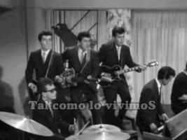 LOS CRAZY BOYS (1961 - 1962)