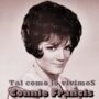 CONNIE FRANCIS (Inicios)