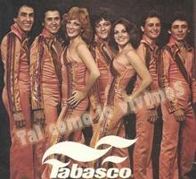 LUPITA DENEKEN (Grupo Tabasco)