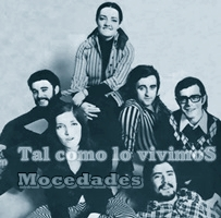 MOCEDADES (Inicios)