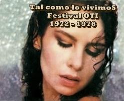 FESTIVAL OTI (1972 - 1976)