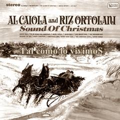 RUMOR DE NAVIDAD CON AL CAIOLA