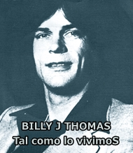 BILLY J THOMAS