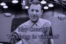 RAY CONNIFF [Rumbo a la Fama]
