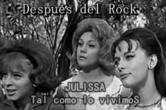 JULISSA [Después del Rock]