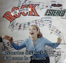 INICIOS DEL ROCK EN MÉXICO . . . Parte 2