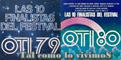 FESTIVAL OTI 1979 - 1980