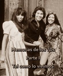 MEMORIAS DE LOS 70s I