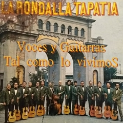 VOCES Y GUITARRAS