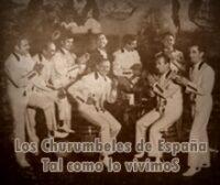 LOS CHURUMBELES DE ESPAÑA